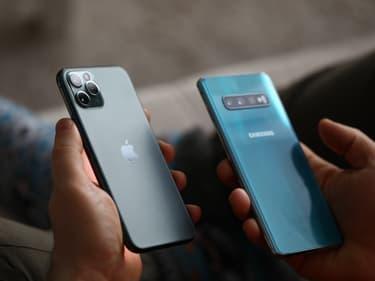Galaxy S20 vs iPhone 11 : Samsung surpasse-t-il Apple ?