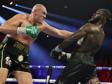 Boxe : Fury vs Wilder, la belle déjà programmée !