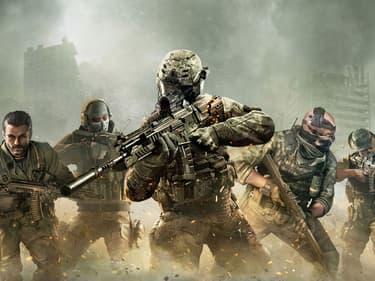Call of Duty : Mobile, la guerre au téléphone