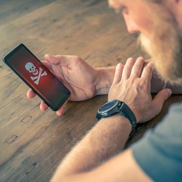 Plus de 40% des smartphones Android utilisés aujourd'hui dans le monde ne bénéficieraient plus de mises à jour de sécurité d'après Wish?.