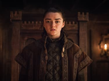 Game of Thrones : où en est la liste d'Arya ?