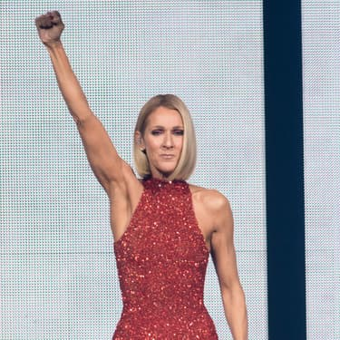 Céline Dion serait en réalité... bretonne !