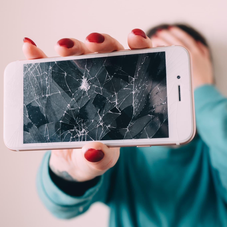 Les écrans de téléphone incassables, c'est pour quand ?