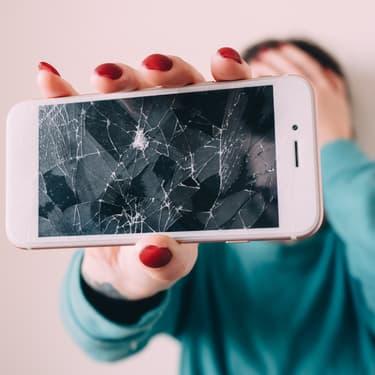 Les écrans de téléphone incassables, c'est pour quand?
