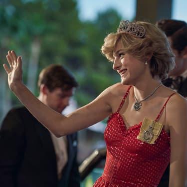 The Crown : la saison 4 est enfin disponible sur Netflix