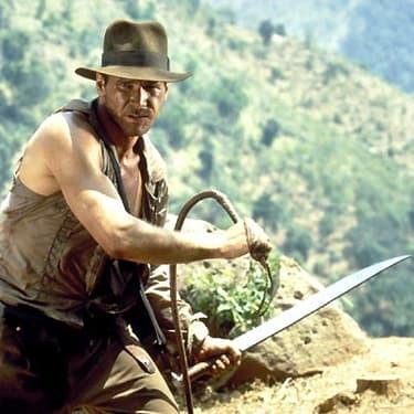 Indiana Jones, le seul archéologue qui se promène plus souvent dans des temples maudits que dans des musées