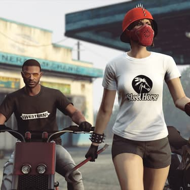 GTA 6 : Rockstar travaille sur une suite de la franchise ?