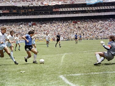 Maradona : un documentaire choc sur Discovery Channel
