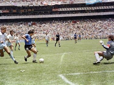 Maradona : un documentaire choc sur Discovery Channel