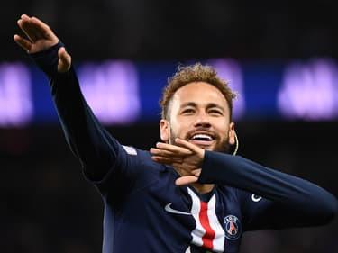 """Neymar revient sur """"une année très difficile"""" et se montre confiant pour 2020"""