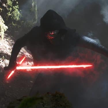 Star Wars : l'origine du sabre laser de Kylo Ren enfin expliquée