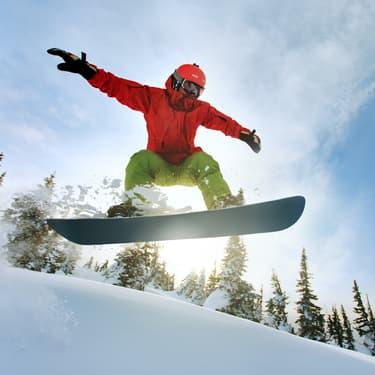 Snowboard : comment choisir sa planche ?