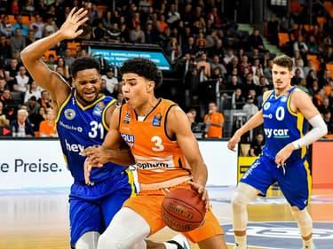 NBA : les espoirs français de la Draft 2020