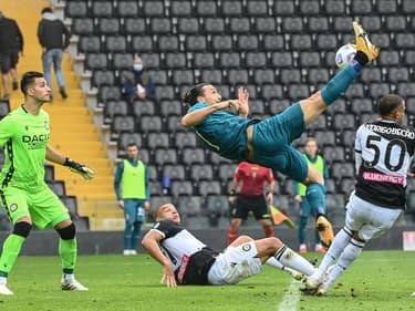 Ligue Europa : le programme de la 3e journée, avec Milan AC-Lille et Slavia Prague-Nice