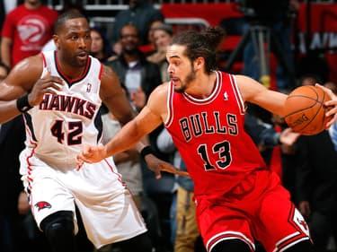 Joakim Noah signe son retour en NBA