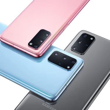Quels Samsung Galaxy S20 sont compatibles avec la 5G ?