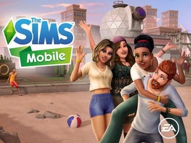 Les Sims Mobile : ça donne quoi ?