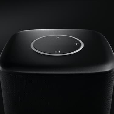 SFR Homesound : l'enceinte connectée signée Devialet, à partir de 5€/mois