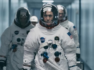 3 bonnes raisons de (re)voir First Man sur Altice Studio