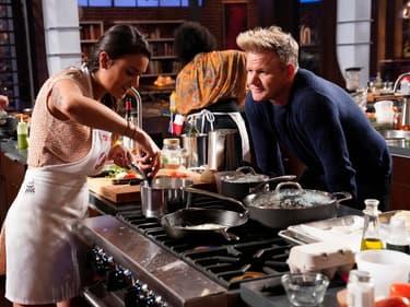 MasterChef USA : retrouvez la saison 9 inédite sur My Cuisine