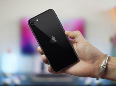 À quoi pourrait ressembler le prochain iPhone SE ?