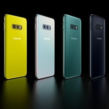 Cyber Monday : 4 smartphones à prix cassés chez SFR