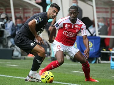 Le grand retour de Reims en Europe sur RMC Sport