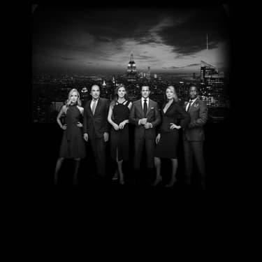 Suits : retrouvez la saison 9 inédite sur Série Club