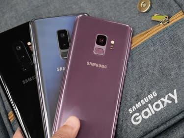 Samsung : le calendrier des mises à jour Android 11