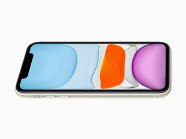 iPhone 11, 11 Pro et SE : les mobiles reconditionnés à prix préférentiels chez SFR !