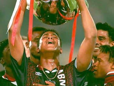 Ligue des Champions : la finale Ajax Amsterdam - Milan AC de 1995 sur RMC Sport