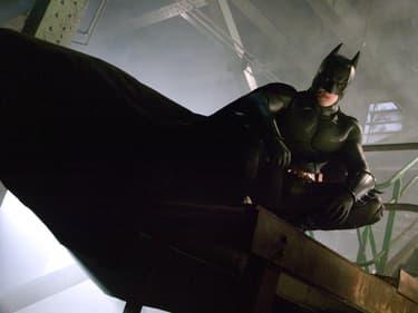 Quels acteurs ont incarné Batman?