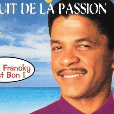 Francky Vincent : combien a-t-il gagné avec Fruit de la passion ?