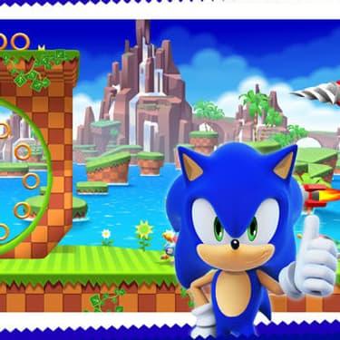 Sonic Runners Adventure met le turbo sur SFR Jeux