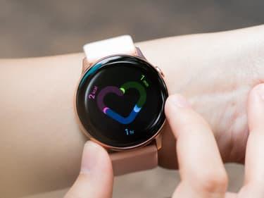 Les montres connectées bientôt capables de mesurer la glycémie ?