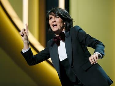Florence Foresti présentera les César en 2020