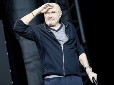 In The Air Tonight : le tube de Phil Collins refait un carton