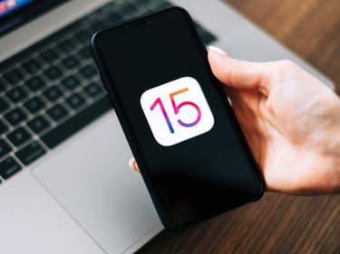 Quels iPhone seront compatibles avec iOS 15 ?