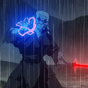 Star Wars : Visions : le côté animé de la Force sur Disney+