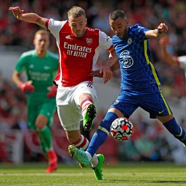 Premier League, J2 : le programme, avec Arsenal-Chelsea