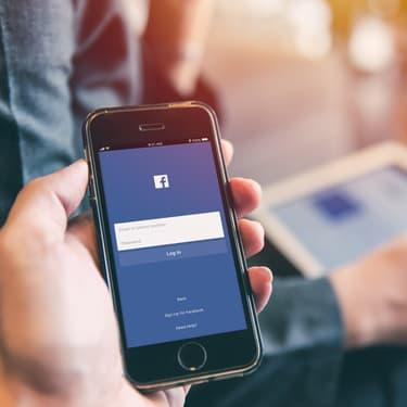Facebook : le bug qui peut bloquer votre compte