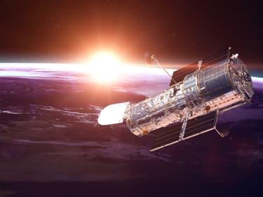 Tourisme spatial : à quand les vacances dans l'espace ?