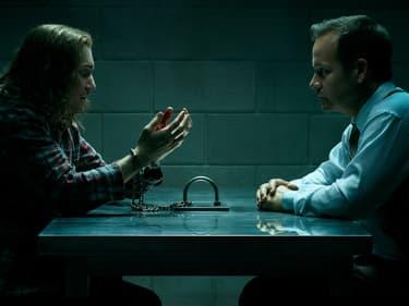 Interrogation, la série dont vous êtes le héros sur 13ème Rue