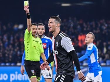 """Des supporters de Ronaldo dédommagés pour """"angoisse mentale"""""""