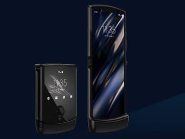 Motorola repousse la sortie de son smartphone pliable