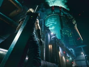 Final Fantasy VII Remake : nos impressions sur la démo