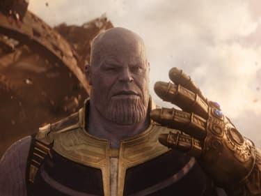 """Avengers : et si le """"snap"""" de Thanos n'était pas inversé ?"""