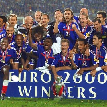 6play donne le coup d'envoi de l'Euro 2021