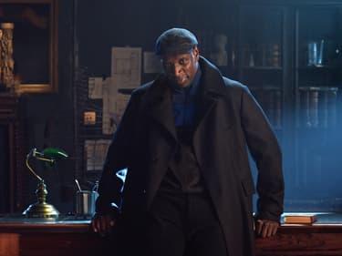 Lupin : la série Netflix avec Omar Sy se dévoile enfin