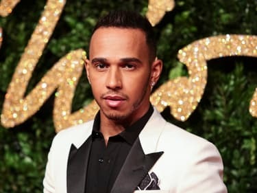 Lewis Hamilton a failli jouer dans Top Gun